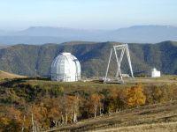 БТА (Большой Телескоп Альт-Азимутальный)