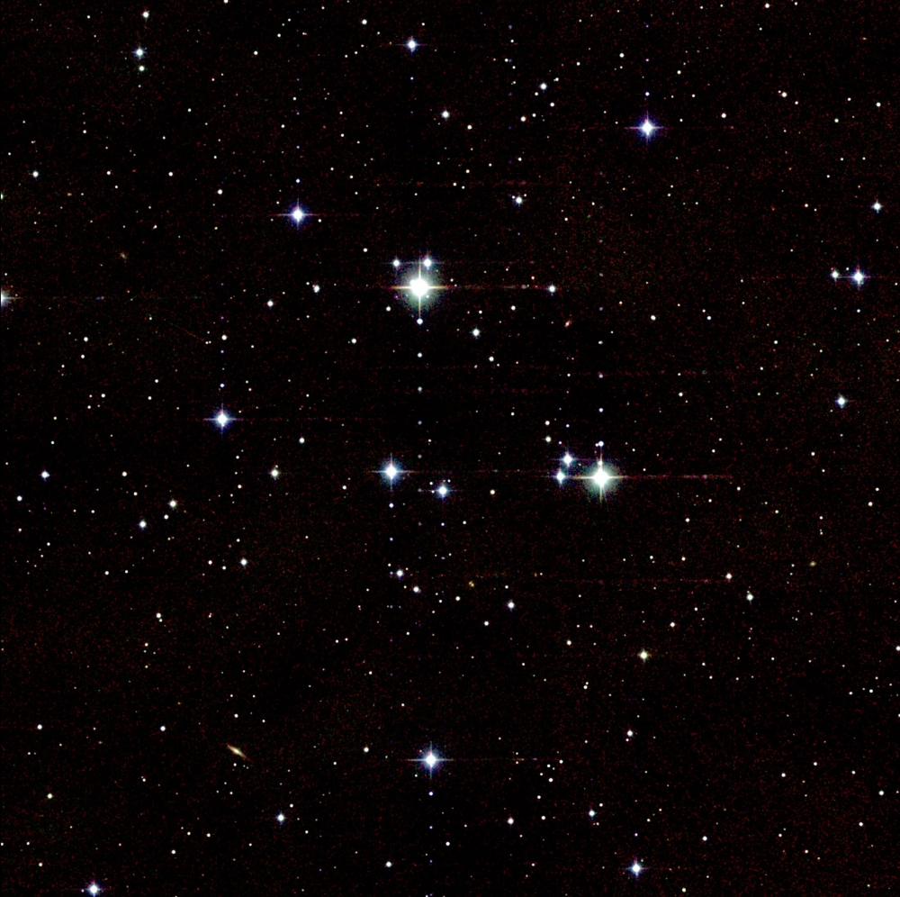NGC 2632