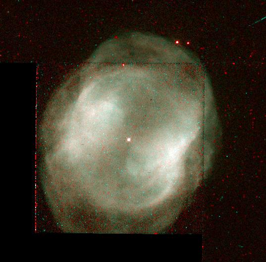 NGC 3195