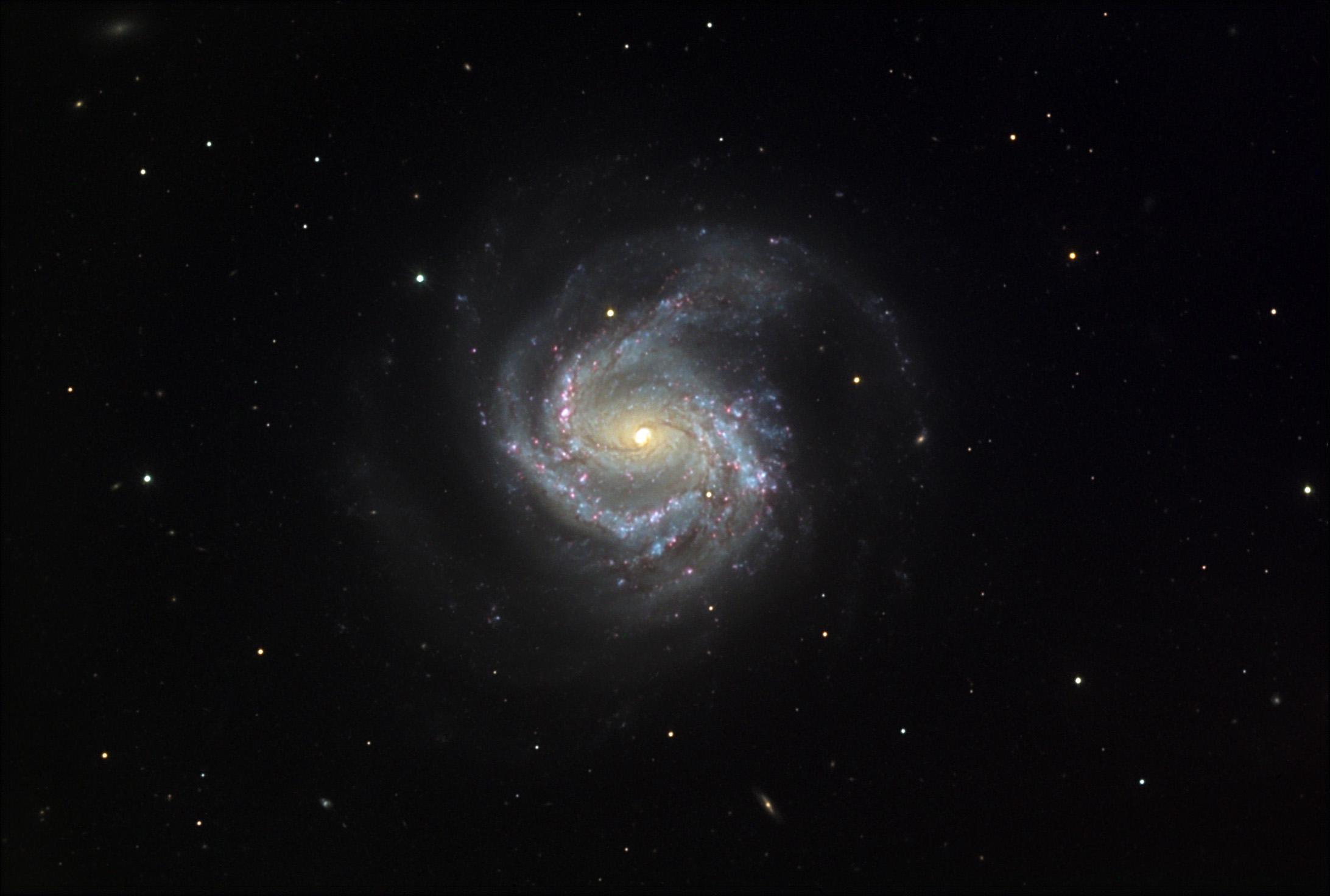 NGC 4303