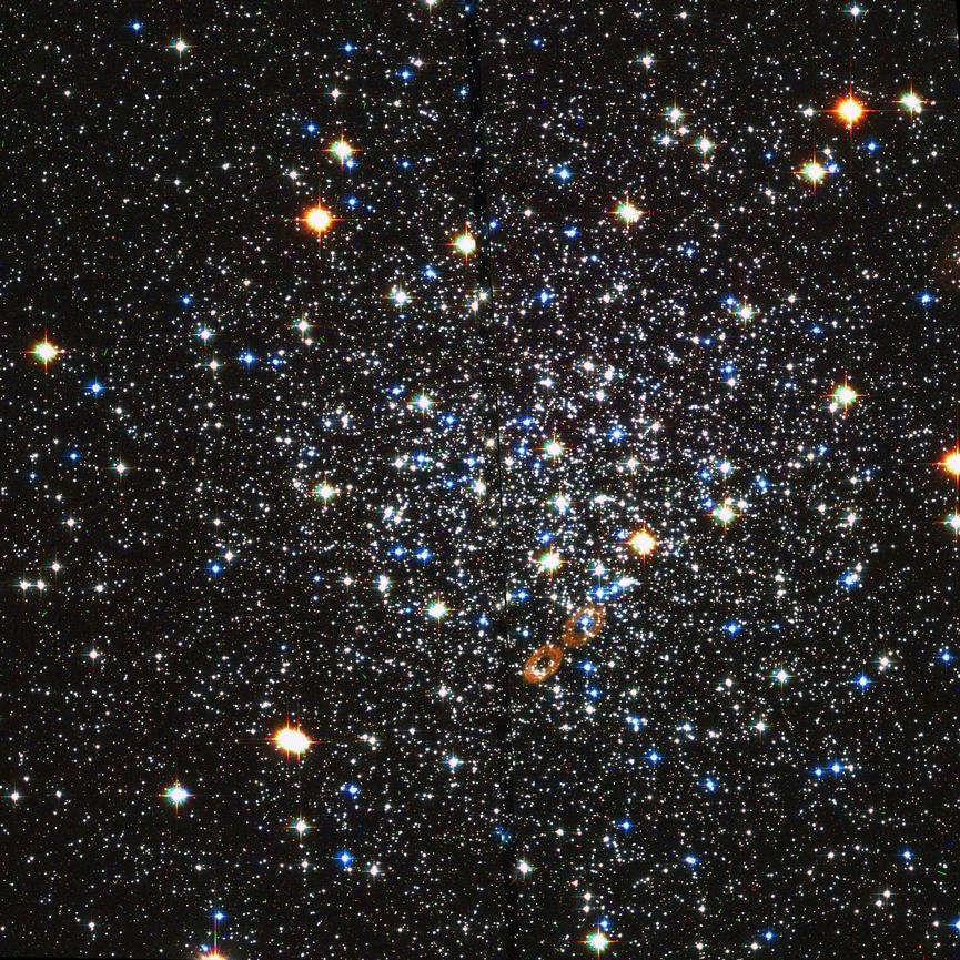NGC 6218