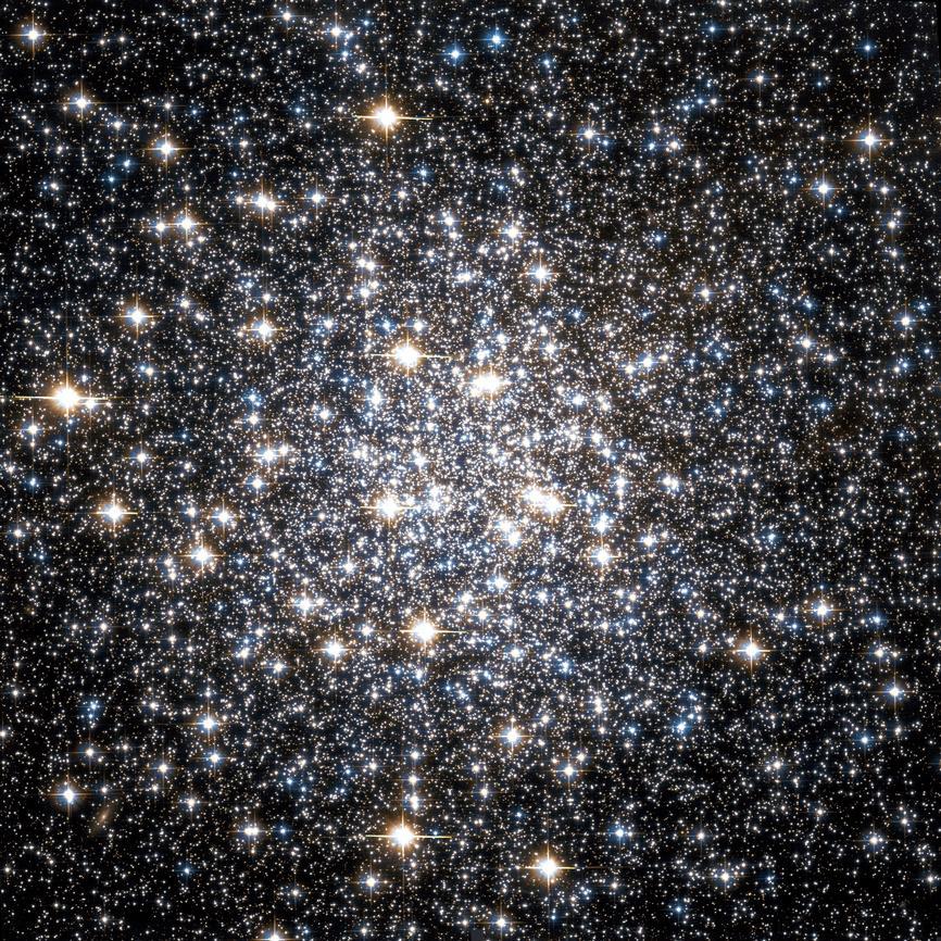 NGC 6254