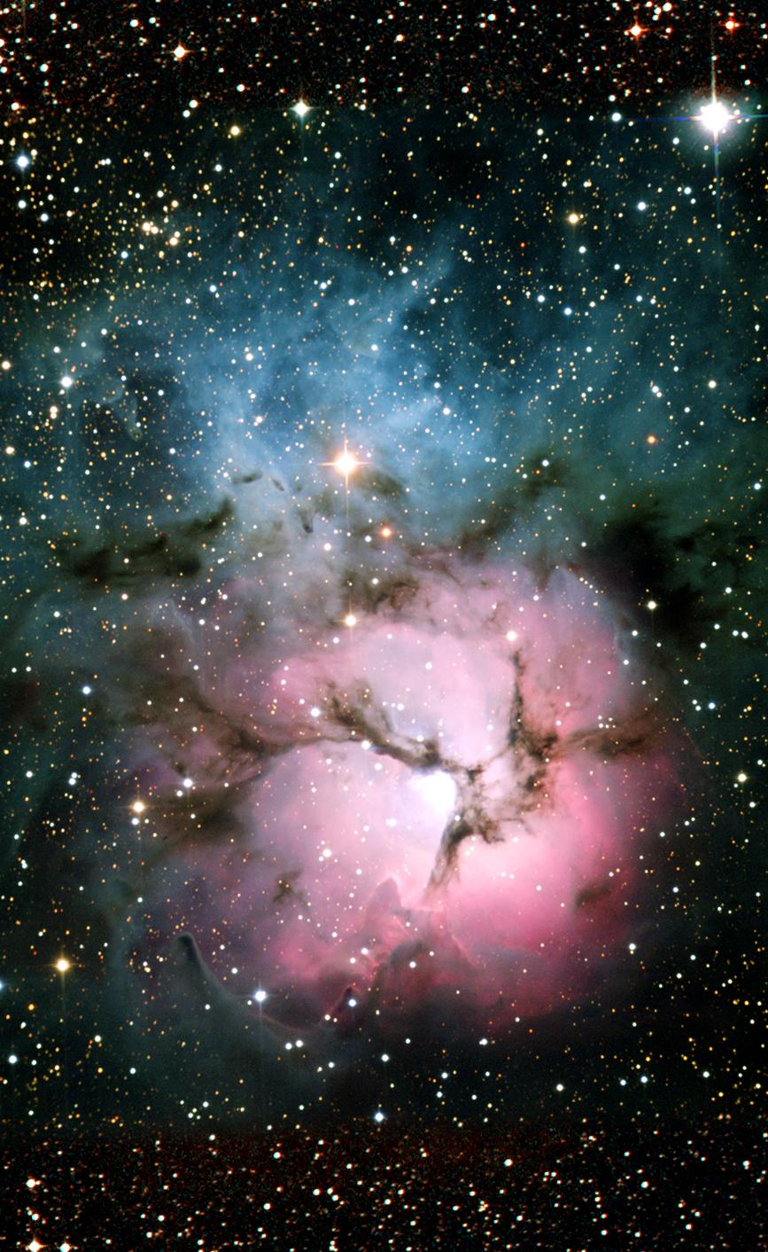 NGC 6514