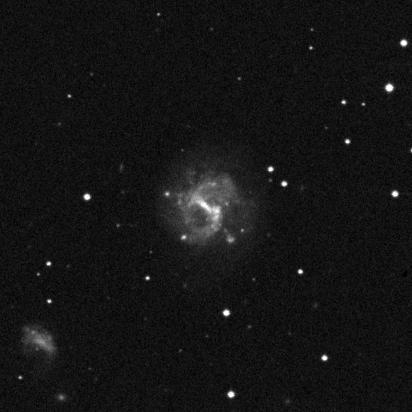 NGC 2604A
