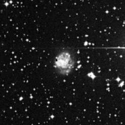 NGC 3256C