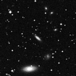 NGC 3258B
