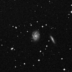 NGC 3285A