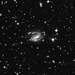 NGC 3318B