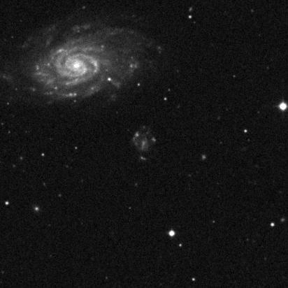 NGC 3614A