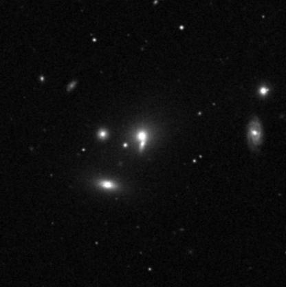 NGC 3651-2