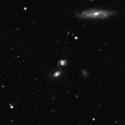 NGC 3697B