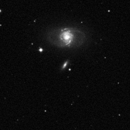 NGC 4045A