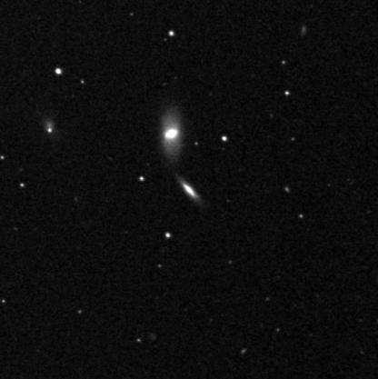 NGC 4518B
