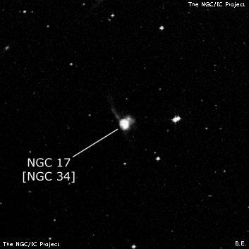 NGC 17