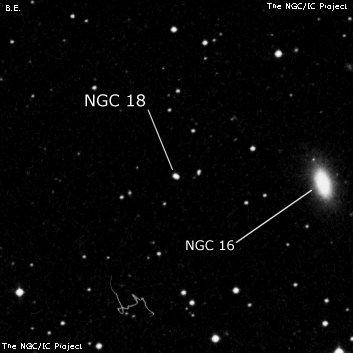 NGC 18