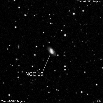 NGC 19