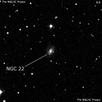 NGC 22