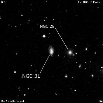 NGC 31