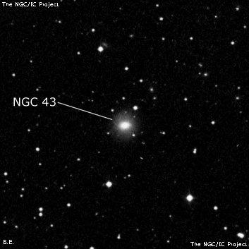 NGC 43
