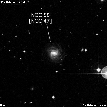 NGC 58