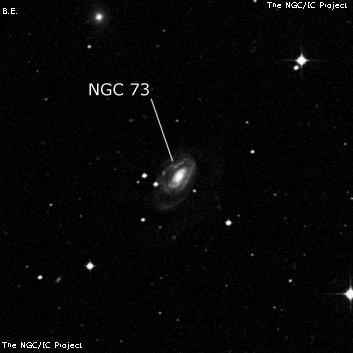 NGC 73