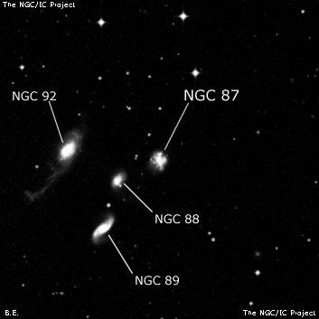 NGC 87