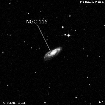 NGC 115