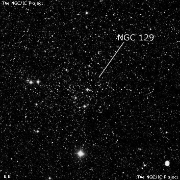 NGC 129