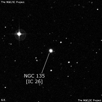 NGC 135