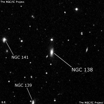 NGC 138