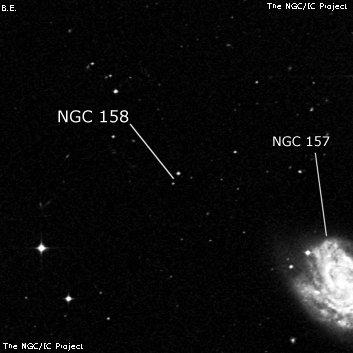 NGC 158