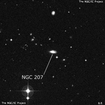NGC 207