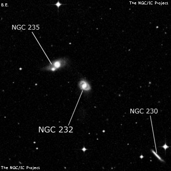 NGC 232