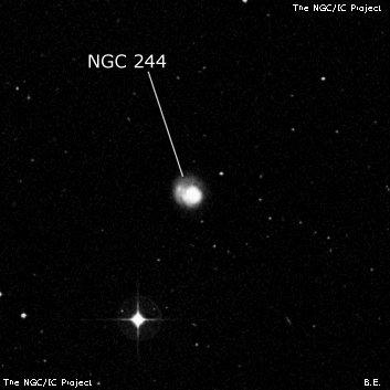 NGC 244