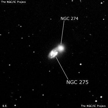 NGC 275