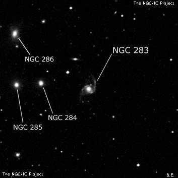 NGC 283