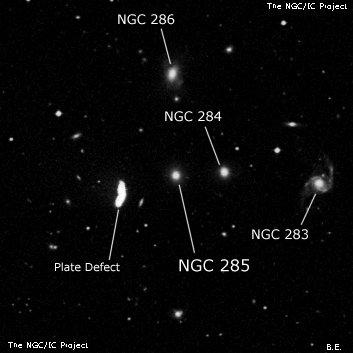 NGC 285