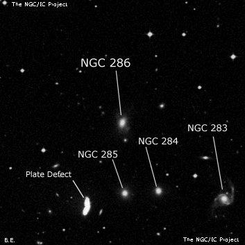 NGC 286