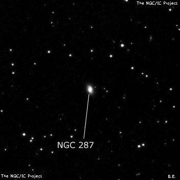 NGC 287