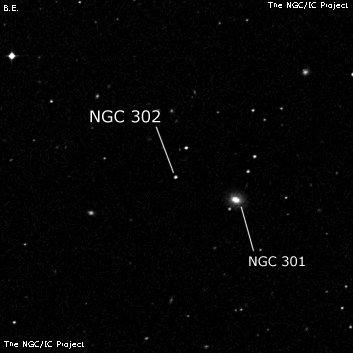 NGC 302