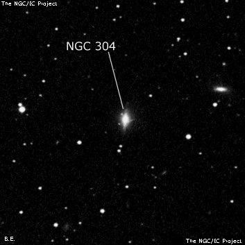 NGC 304