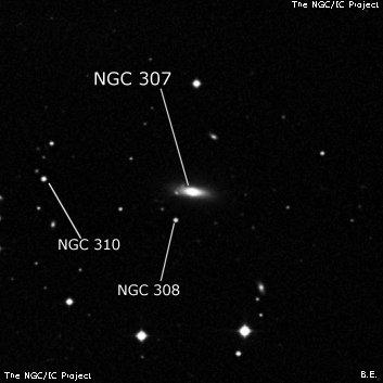NGC 307
