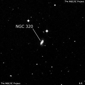 NGC 320