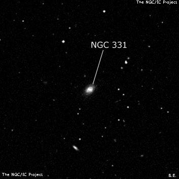 NGC 331
