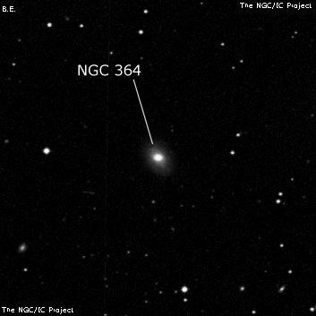 NGC 364