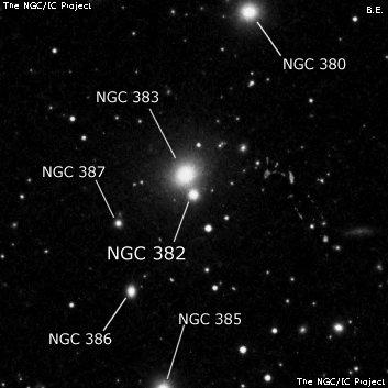 NGC 382