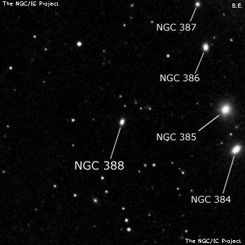 NGC 388