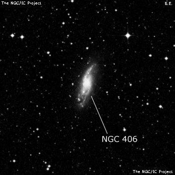 NGC 406