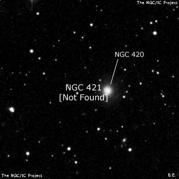 NGC 421