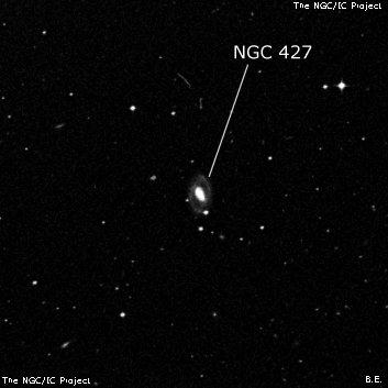 NGC 427